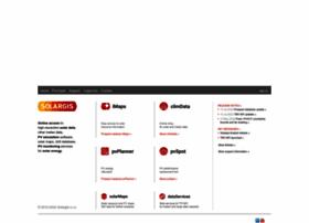 solargis.info