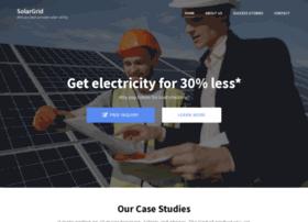 solargrid.co.za