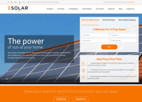 solarheating.co.nz