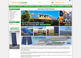 solarhome.org