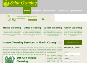 solarhousecleaning.com