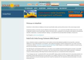 solarhub.com