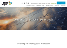 solarimpact.com
