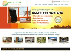 solarinfrasystems.com