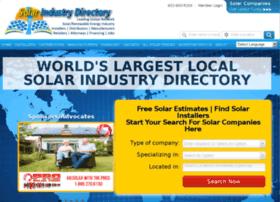 solarinstallerdirectory.com