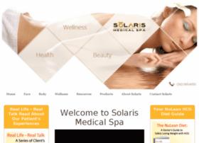 solarismedicalspa.com
