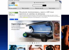 solarium-pro.com