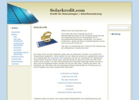 solarkredit.com