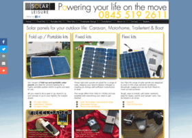 solarleisure.co.uk