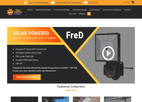solarlightingdirect.com.au