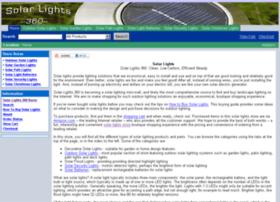 solarlights360.com