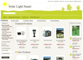 solarlightsmart.com