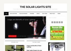solarlightssite.com
