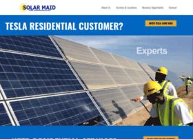 solarmaid.com