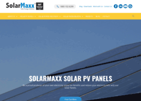 solarmaxx.co.in
