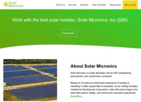 solarmicronics.co
