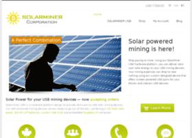 solarminer.com