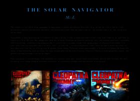 solarnavigator.net