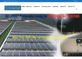 solarnet-online.com