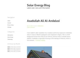 solarnica.com