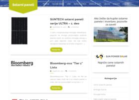 solarnipaneli.org