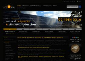 solaronline.com.au
