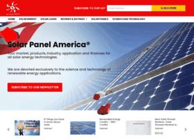 solarpanelamerica.com
