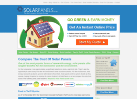 solarpanels.co.uk