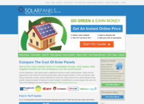solarpanels.co.uk
