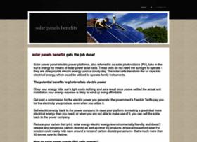 solarpanelsbenefits.yolasite.com