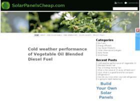 solarpanelscheap.com