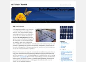 solarpanelsdepot.com