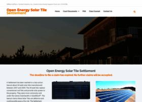 solarpanelsettlement.com