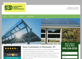 solarpanelsrochester.com
