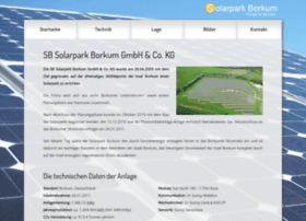 solarpark-borkum.de