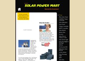 solarpower-mart.com