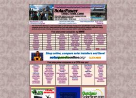 solarpowerdirectory.com