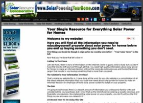 solarpoweringyourhome.com
