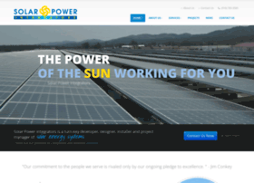 solarpowerintegrators.com