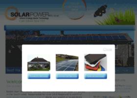 solarpowerintl.co.uk