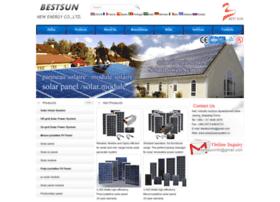 solarpowersystem.cc