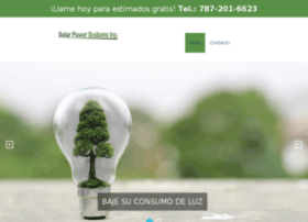 solarpowersystemsinc.com