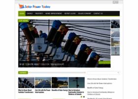 solarpowertoday.com.au