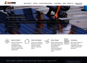 solarrepairs.com.au