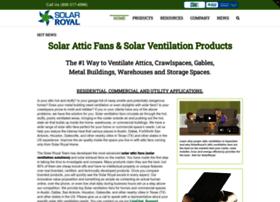 solarroyal.com