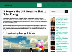 solarsanantonio.org