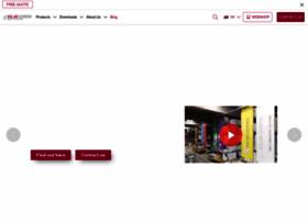 solarscreen.eu