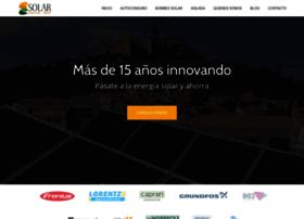 solarsierrasur.com