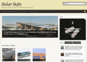 solarsofa.com