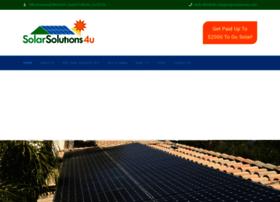 solarsolutions4u.com